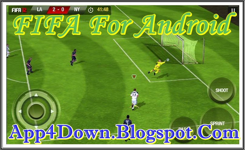 FIFA 15 Ultimate Team 1.3.2 For Android APK