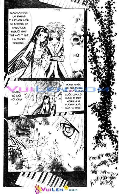 Viên Ngọc Nàng Tiên Cá Chapter 4 - Trang 57