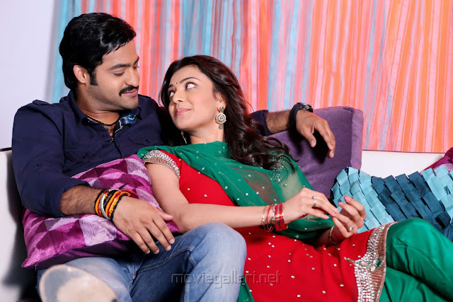 kajal agarwal Baadshah Movie