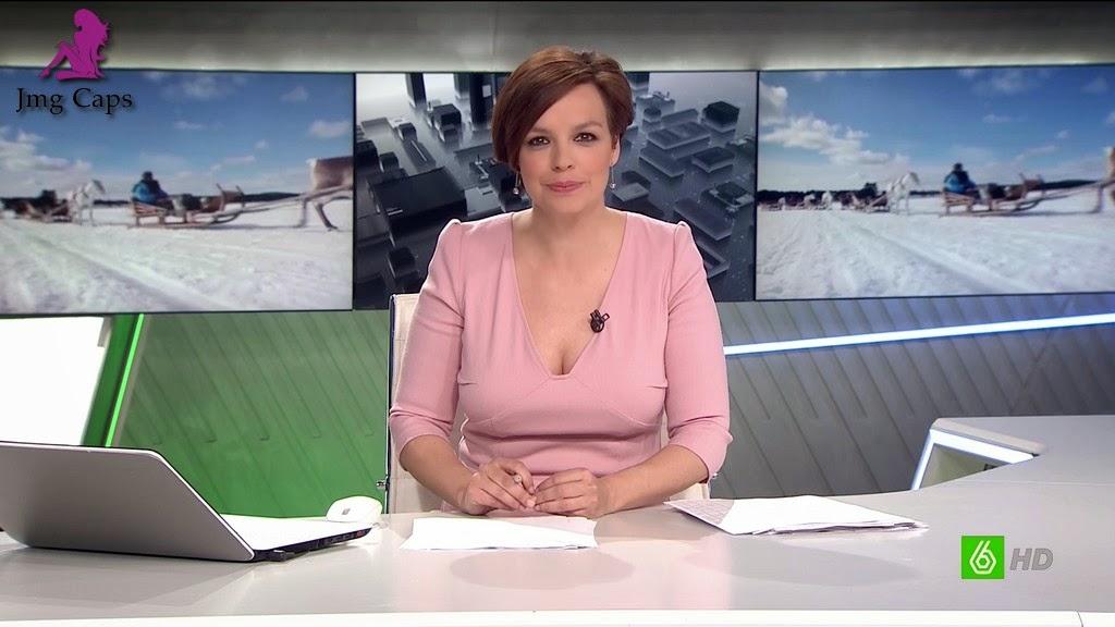 CRISTINA VILLANUEVA, LA SEXTA NOTICIAS (12.04.15)