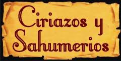 CIRIAZOS Y SAHUMERIOS