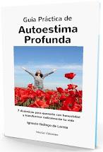 Mi libro de Autoestima