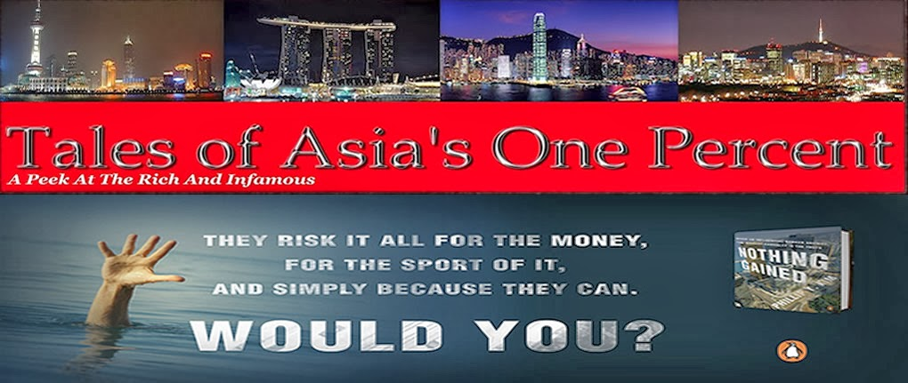 Asia One Percent