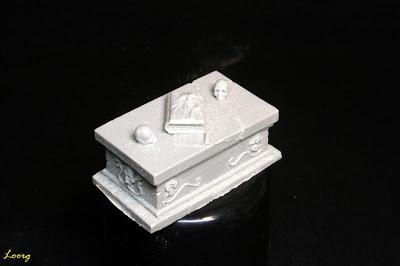 FWW014 Gothic Altar de ForgeWorld