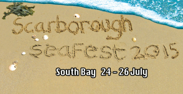 Scarborough Seafest 2015