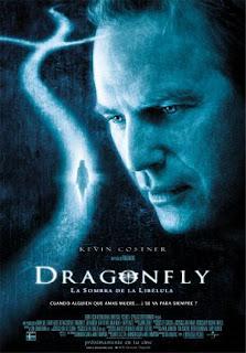 Dragonfly (La sombra de la libélula) (2002) Online