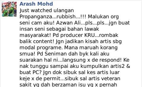 Arash Mohamad