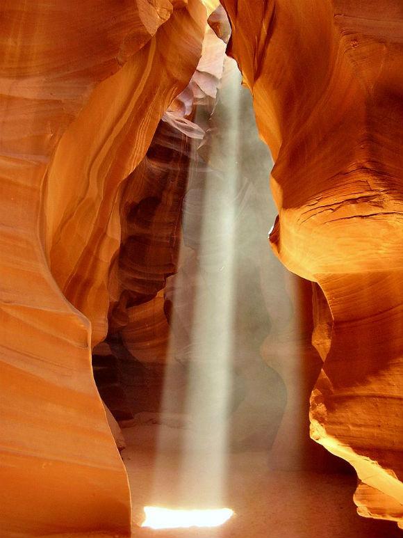 جمال الطبيعة وقدرة الله أجمل