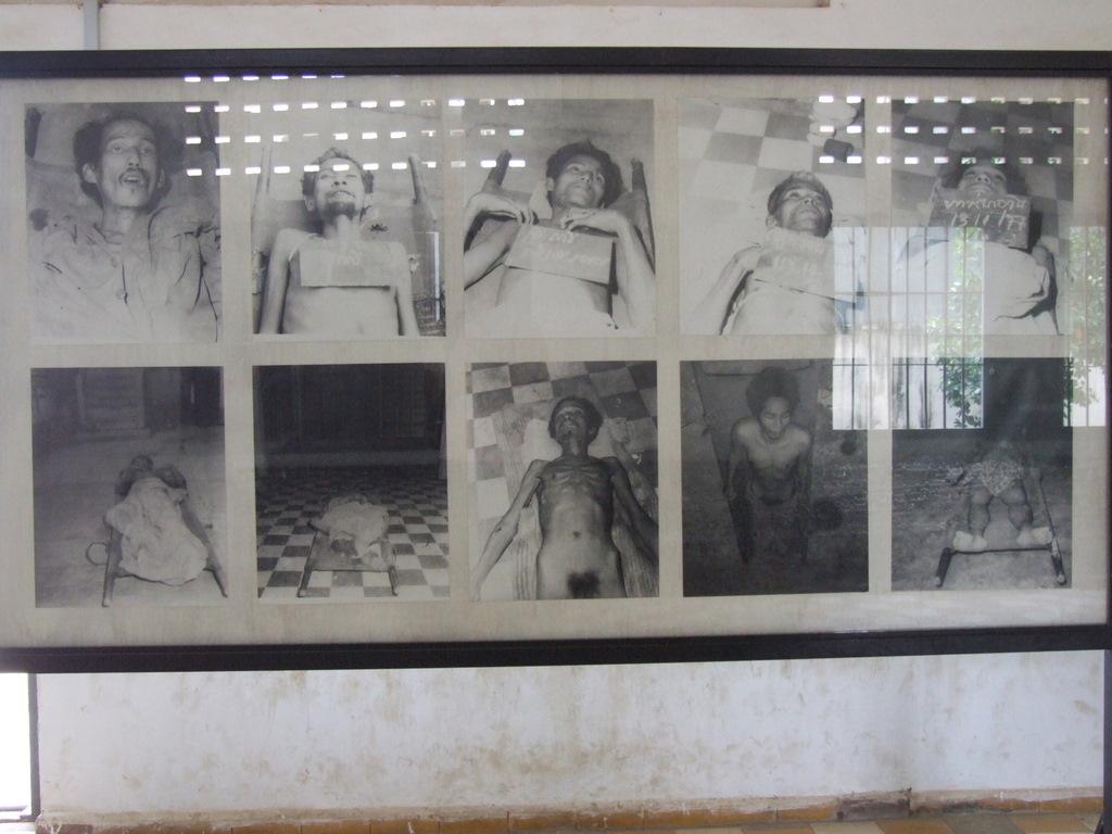 Inspiring Photos: Tuol Sleng 1