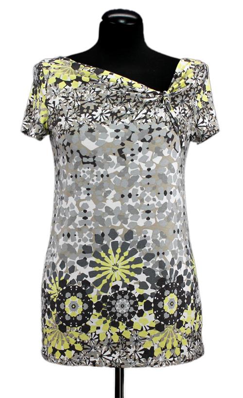 Schnittmuster - Nähanleitung: Shirt Inca - 01-173 - schnittquelle ...