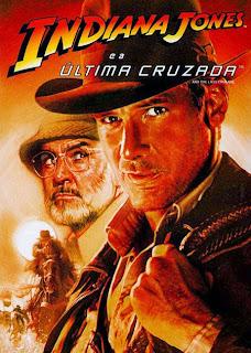 Assistir Indiana Jones e a Última Cruzada Dublado Online HD