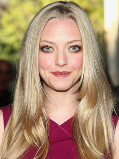 Amanda Seyfried Hairstyle 4
