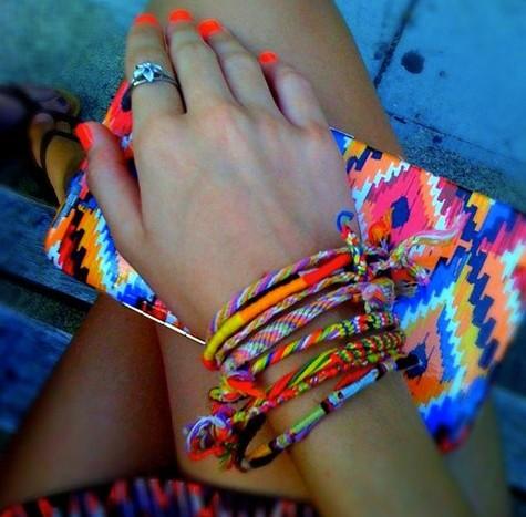hemp bracelet designs