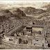 Jo Lihat Kota Mekah Dari Tahun1840 Sehingga Sekarang