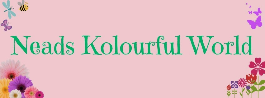 Neads Kolourful World