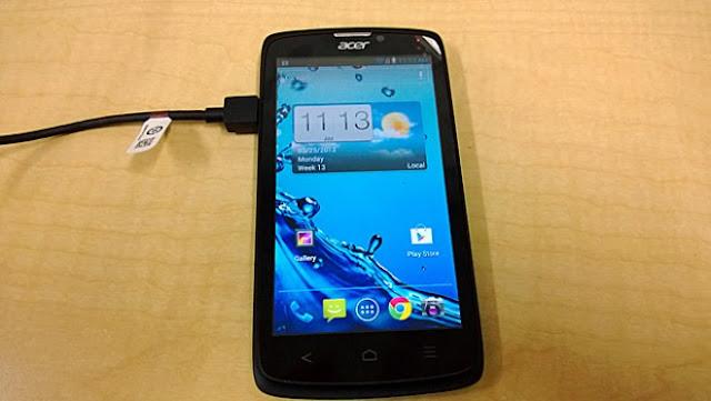 Acer Liquid C1, Kelebihan dan Kekurangannya