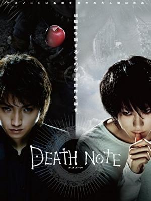 Quyển Sổ Thiên Mệnh - Death Note