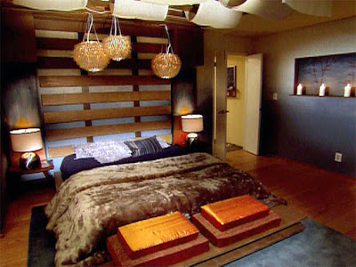 Modern Interior Bedroom Ideas and Photos for Design