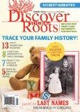 Family Tree Magazine - America's #1 family history magazine, by F+W Media