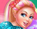 Barbie Masaj Günü Yeni