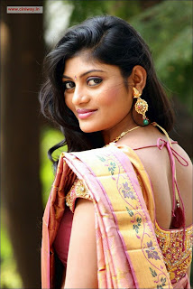 Actress-Soumya-Latest-Stills