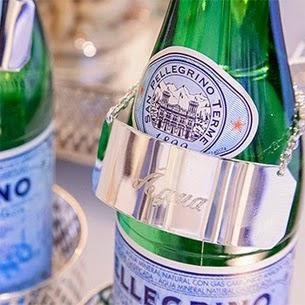 Theodora Home placa para garrafas de agua