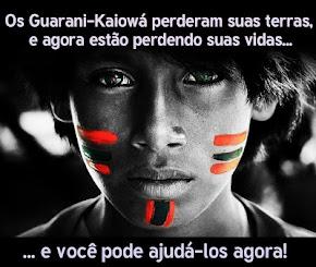 GENOCÍDIO DOS GUARANI-KAIOWÁ