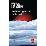 gds - La Main gauche de la nuit de Ursula Le Guin