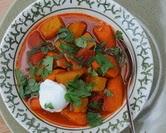 Squash & Carrot Stew