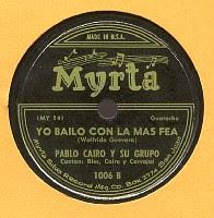 PABLO CAIRO