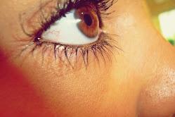 Mirar con los ojos abiertos!