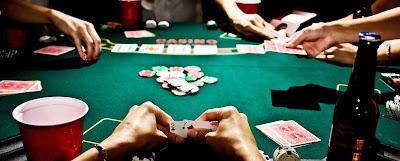 Los juegos de azar más populares, el Poker
