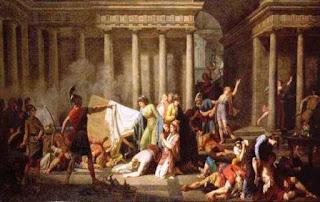 ΦΟΒΕΡΗ ΑΝΑΚΑΛΥΨΗ ΑΠΟ ΕΛΛΗΝΕΣ ΕΠΙΣΤΗΜΟΝΕΣ: Μελέτησαν τις εκλείψεις και βρήκαν πότε σκότωσε ο Οδυσσέας τους Μνηστήρες!