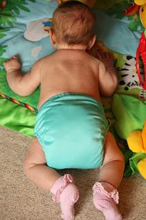 bumgenius freetime cloth nappy
