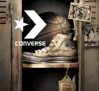 converse historia