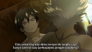 Blood Lad Episode 4 Subtitle Indonesia