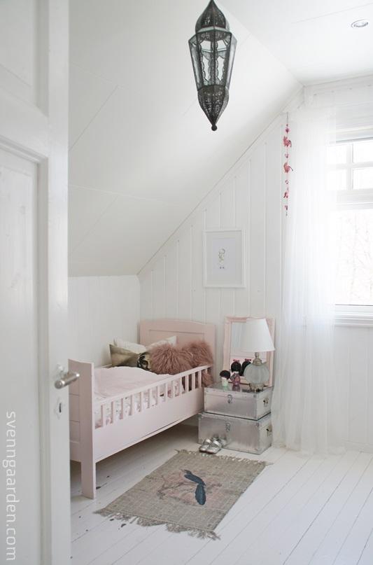 Original habitaci n infantil decorar tu casa es for Habitacion infantil original
