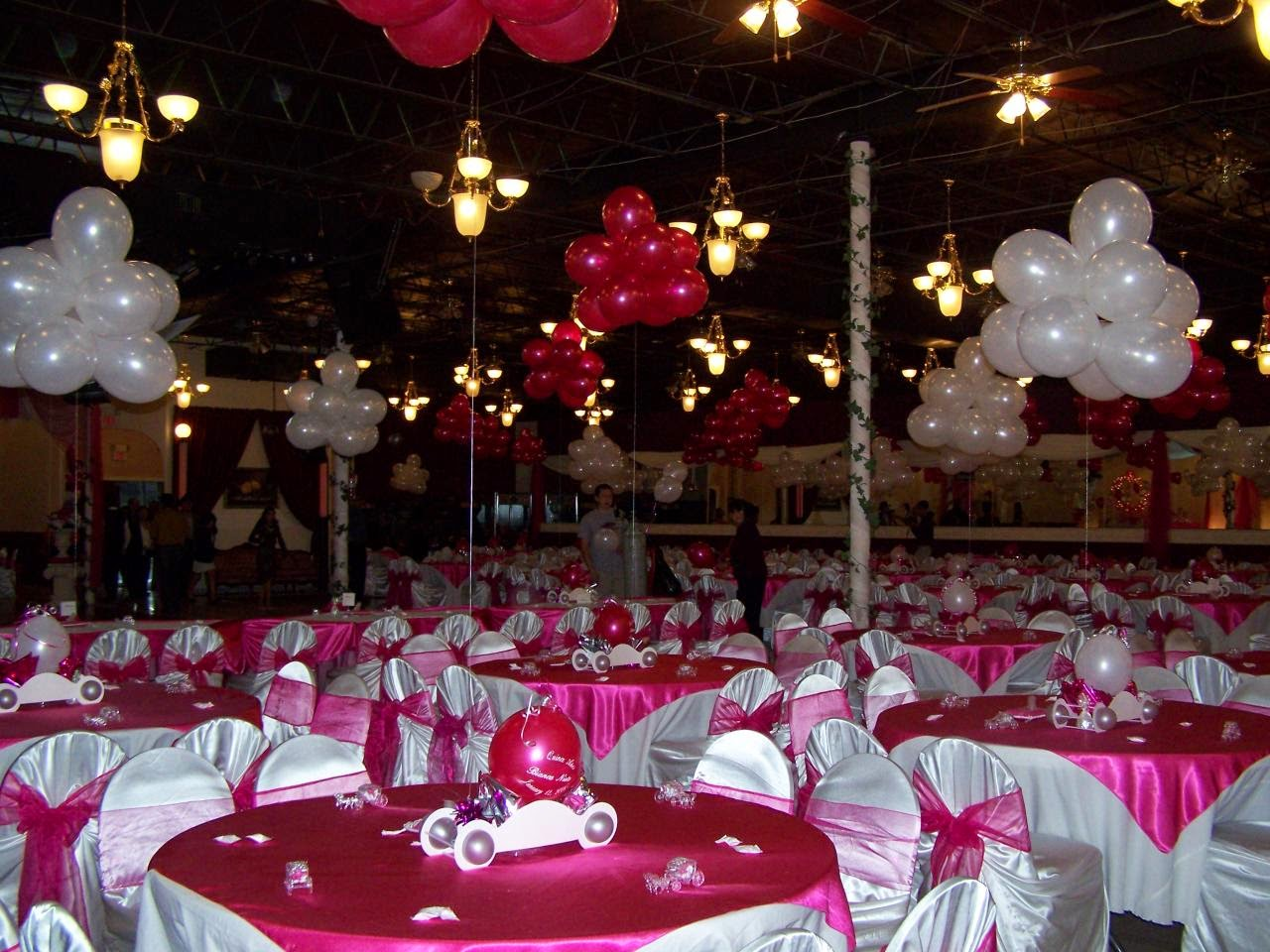 15co 5002 san bernardo laredo tx 78041 great ideas to for Balloon decoration ideas for a quinceanera