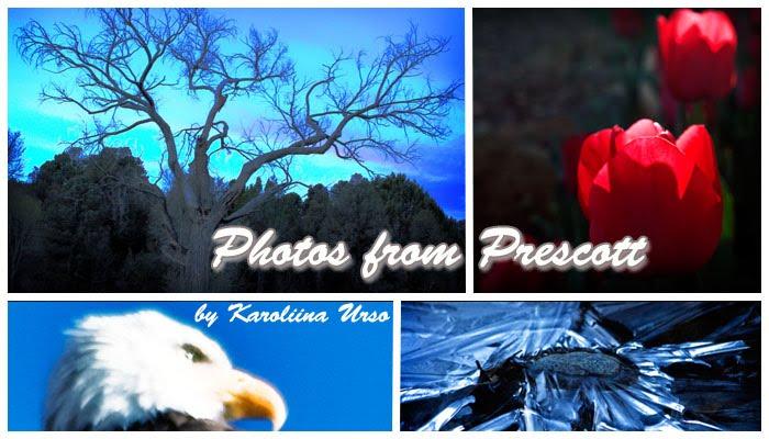 Prescott Photos