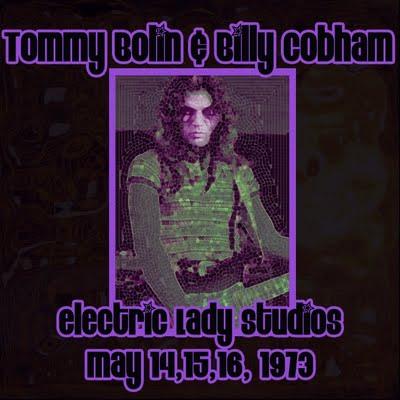 Billy Cobham Spectrum  Tour