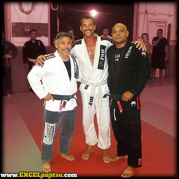 Benefits of Brazilian Jiu Jitsu BJJ lifestyle