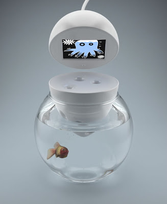 Creative Fish Bowls and Cool Aquarium Designs (15) 11