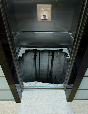 Creative and Cool Elevator Advertisements (15) 9