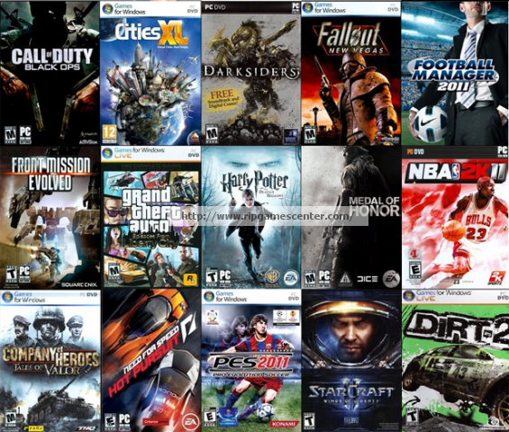 top 100 free pc games download