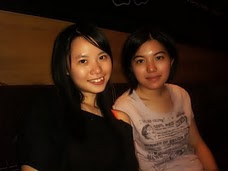 Qi Wen and I