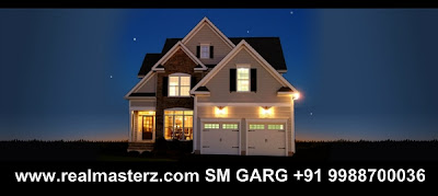 real masterz, real estate, flat, luxury apartment, kothi, shiva enclave, patiala road, zirakpur