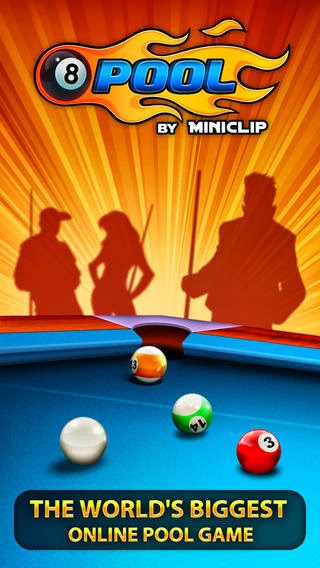 Play [8 BALL POOL] Unblocked | Free Online Miniclip PC ...