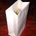 Membuat Paper Bag atau Tas dari Kertas