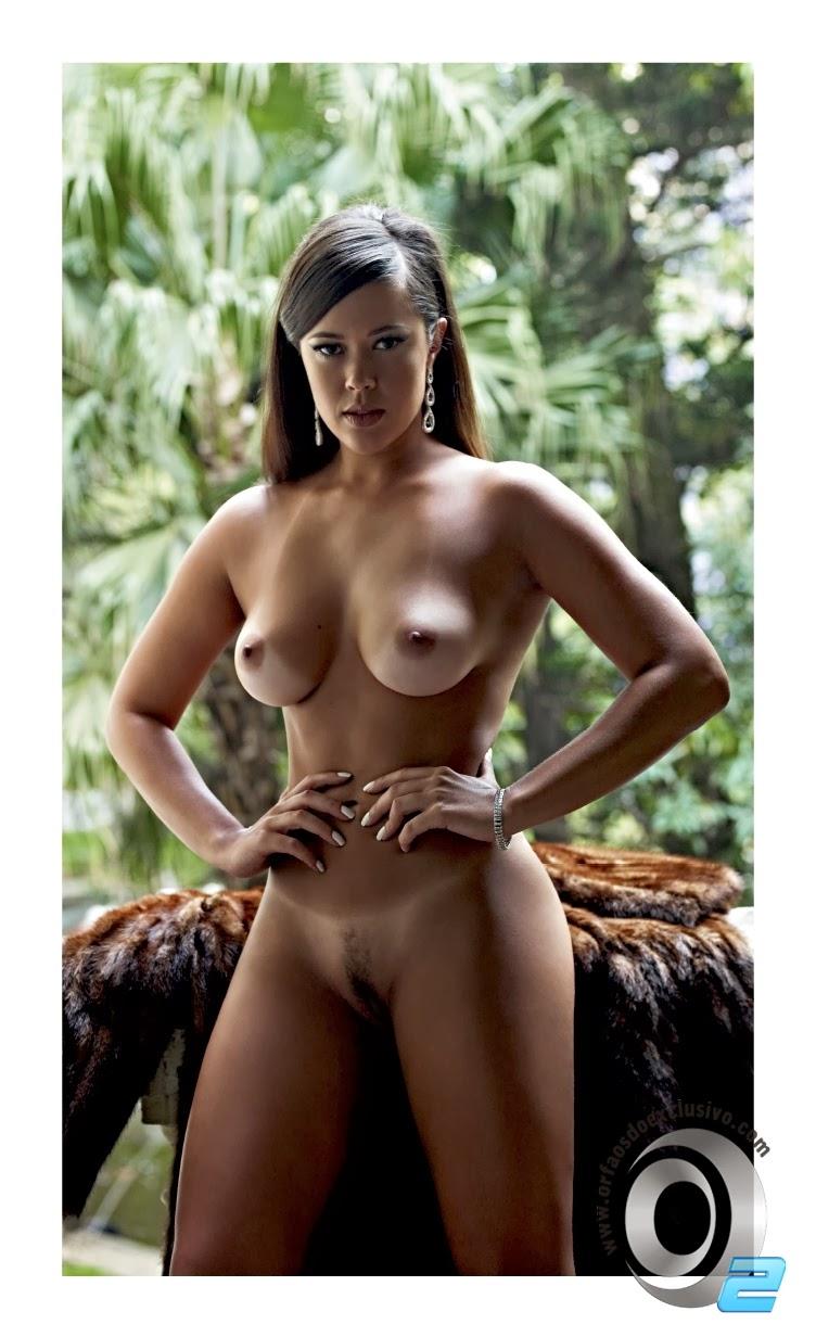 Meyrielle Abrantes Na Playboy Brasil Novembro