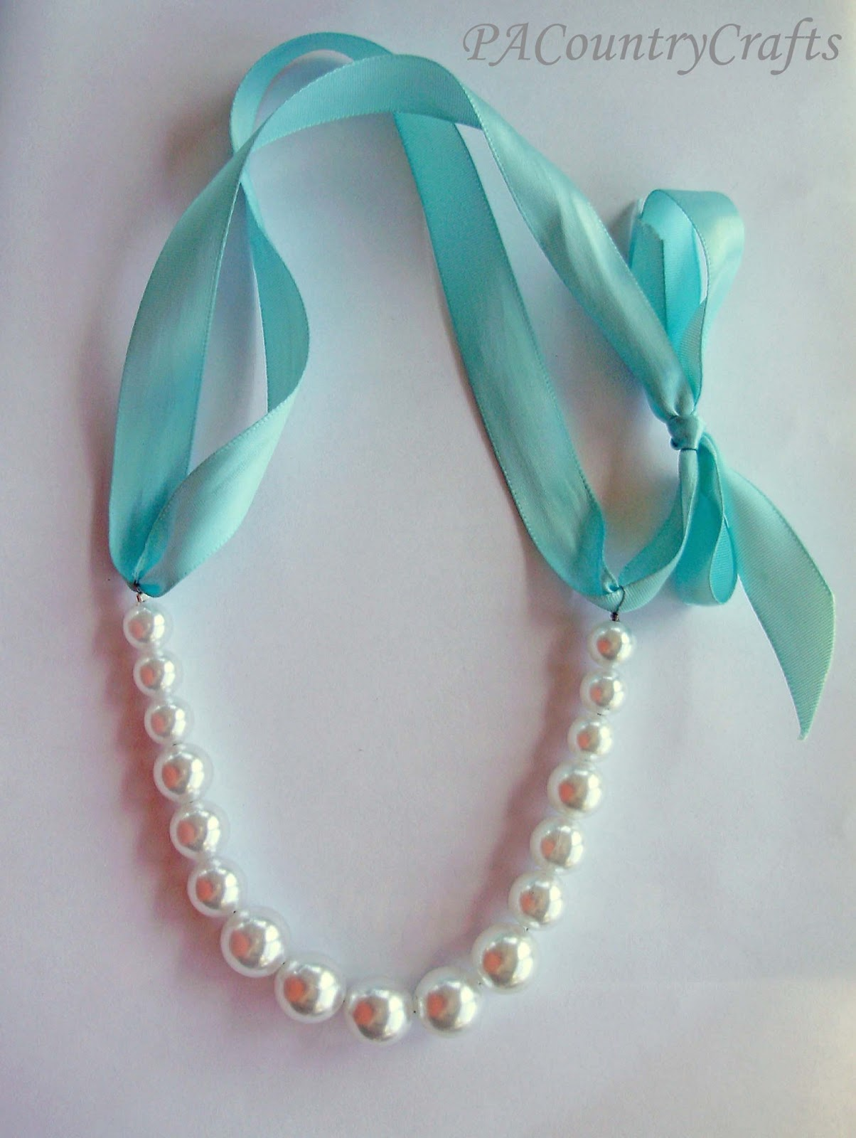 tutorial tutorials it pin easy make necklace and
